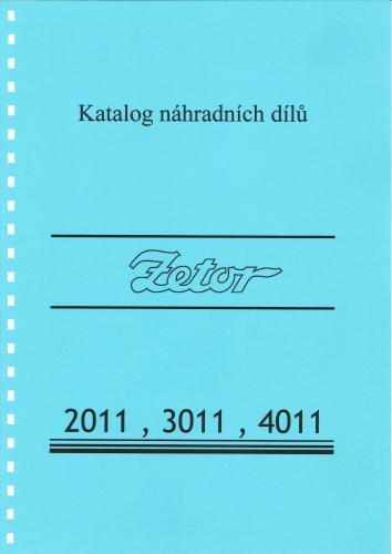 Katalog Nd 2011 4011 222 212 801 Nahradni Dily Kubikzetor