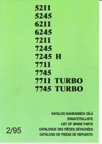 Katalog Nd 5211 7745 222 212 283 Nahradni Dily Kubikzetor